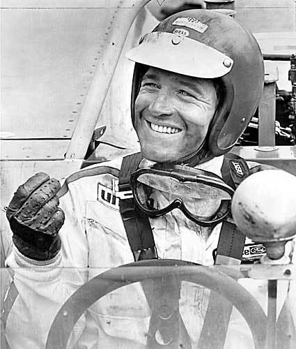 Iconic speed racers
