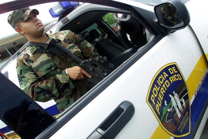 Policía P.Rico busca a hombre que se robó 1.725 dólares en fichas de casino