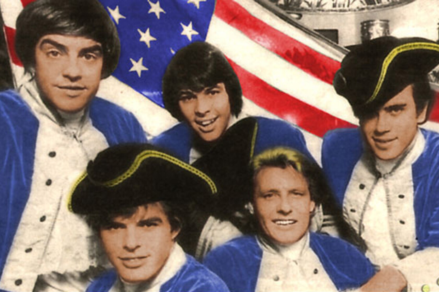 Founder of Paul Revere and the Raiders dies - Los Angeles Times