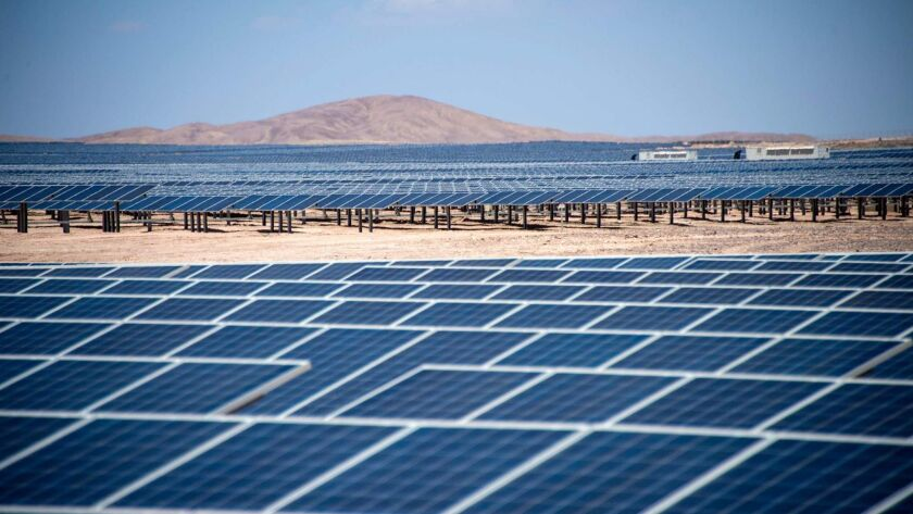 CHILE-THERMOSOLAR-ENERGY