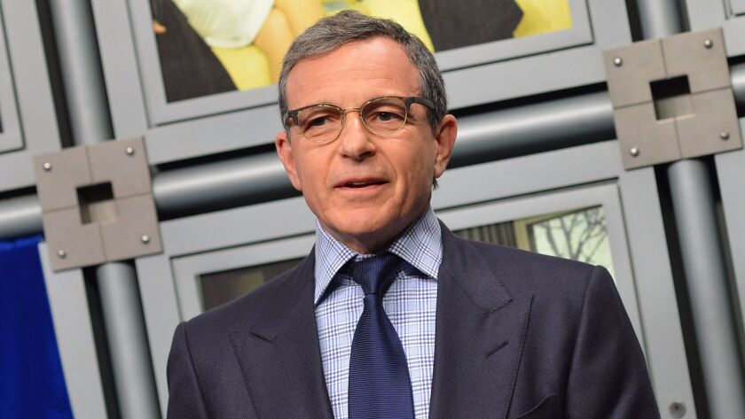 The deals engineered by Robert Iger, 66, are a big reason Disney's stock price has more than quadrupled during his time as CEO.