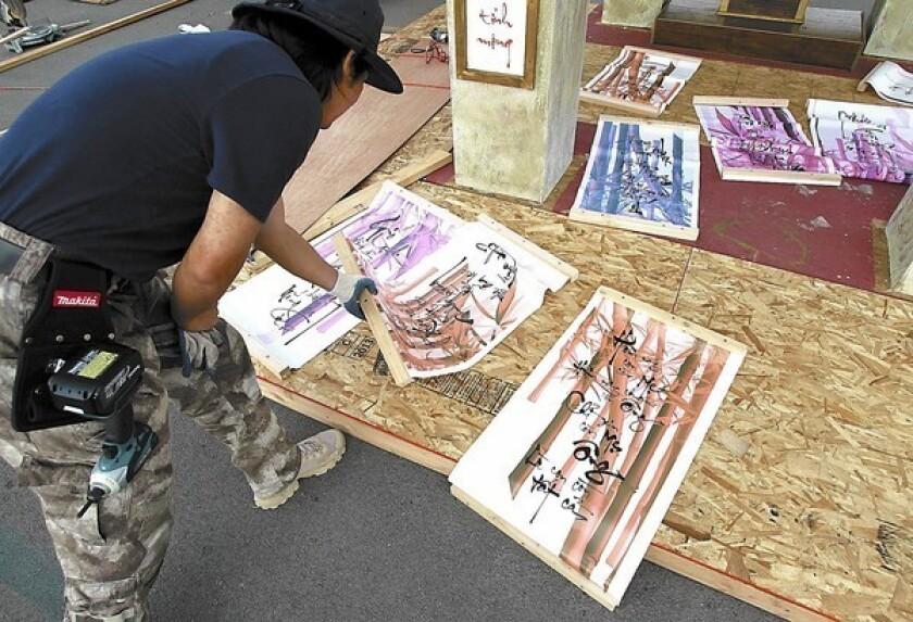 Tet Festival provides cultural window