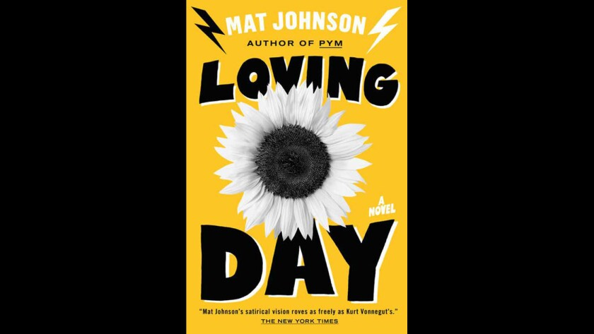 """Mat Johnson's """"Loving Day"""" follows the life of Warren Duffy, who grapples with questions of racial identity."""