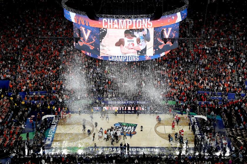 NCAA Herren Finale Vier