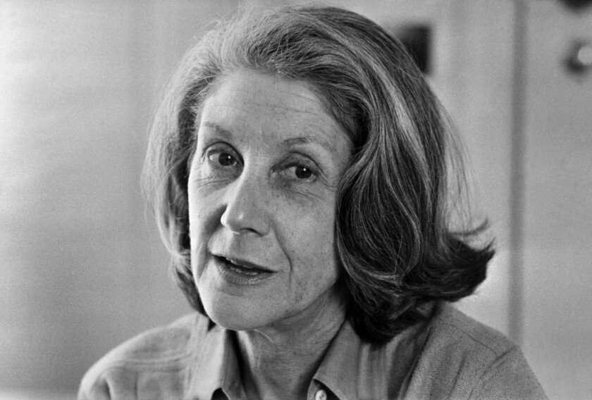 South African writer Nadine Gordimer, who won fame and a Nobel Prize as a chronicler of apartheid, has died at age 90.