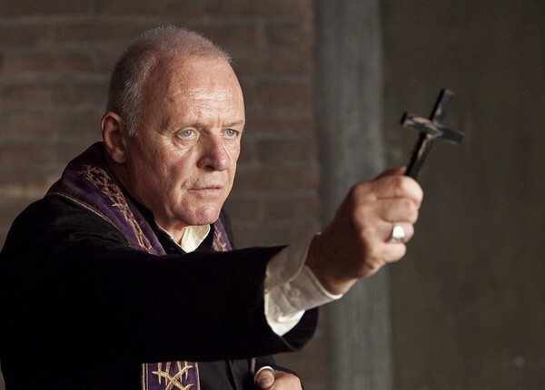 """By Jevon Phillips and Emily Christianson Movies about demonic possession have always been popular with moviegoers. We've compiled a list of some of the films in which possession is at the center of the goings-on, often coming from unexpected sources. Above: Anthony Hopkins takes on the role of a priest who is slowly possessed by a demon in the 2011 film """"The Rite."""" That film is based on true accounts."""