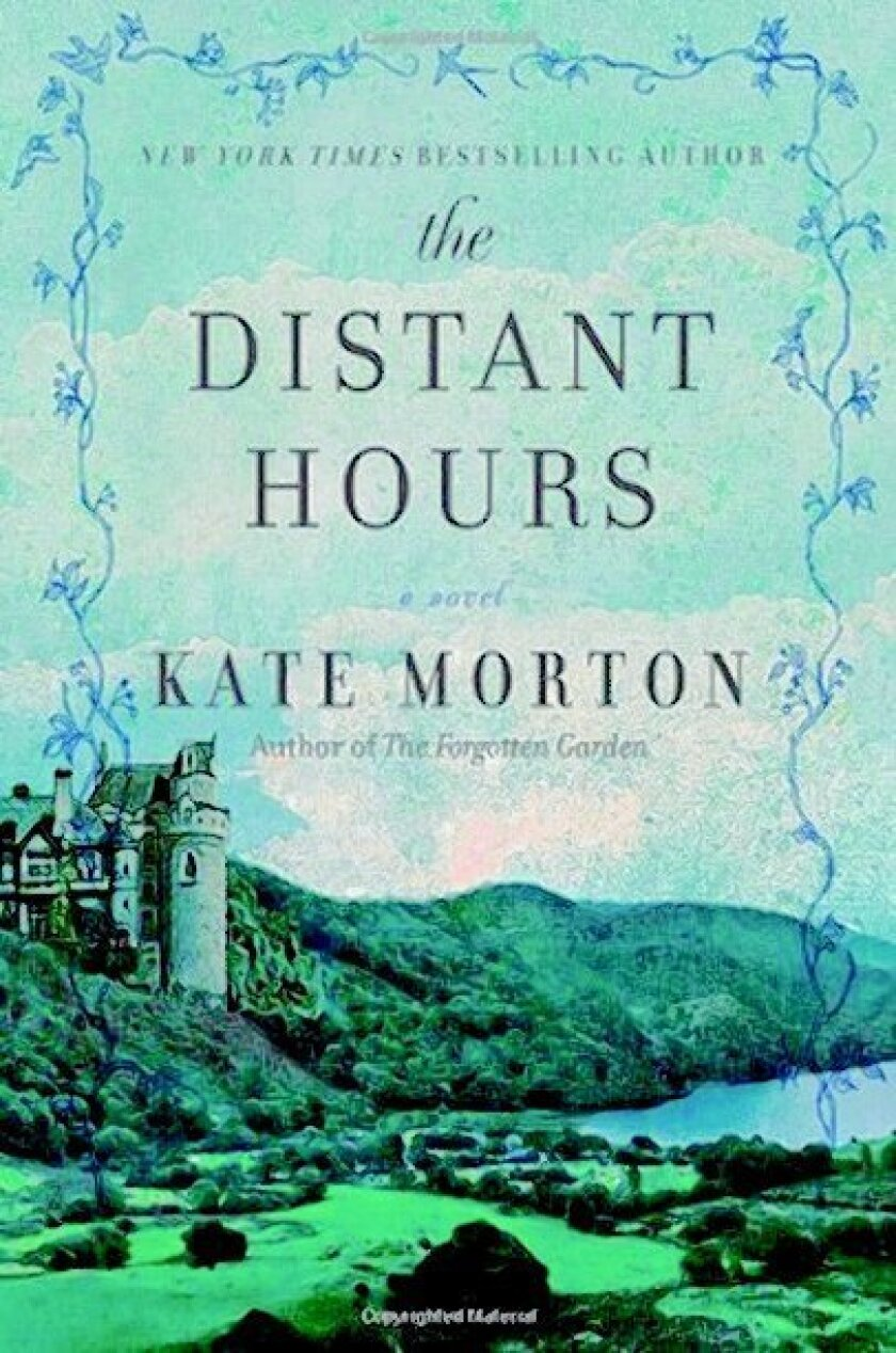 "The Distant Hours"" by Kate Morton"