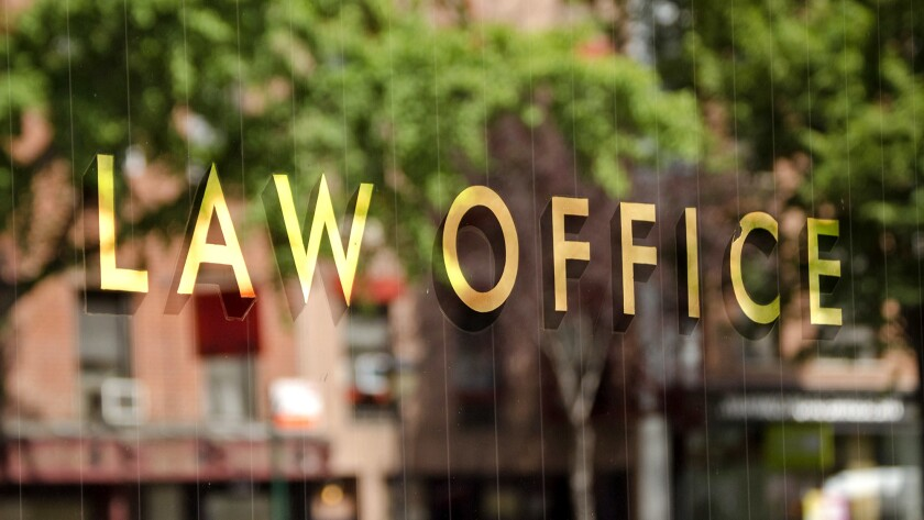 Why lawyers don't want to sue homeowner associations on contingency.
