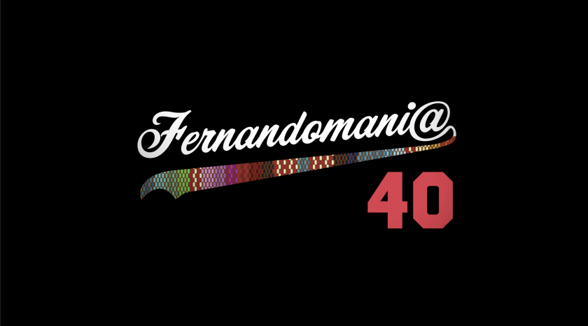 Fernandomania @40 2