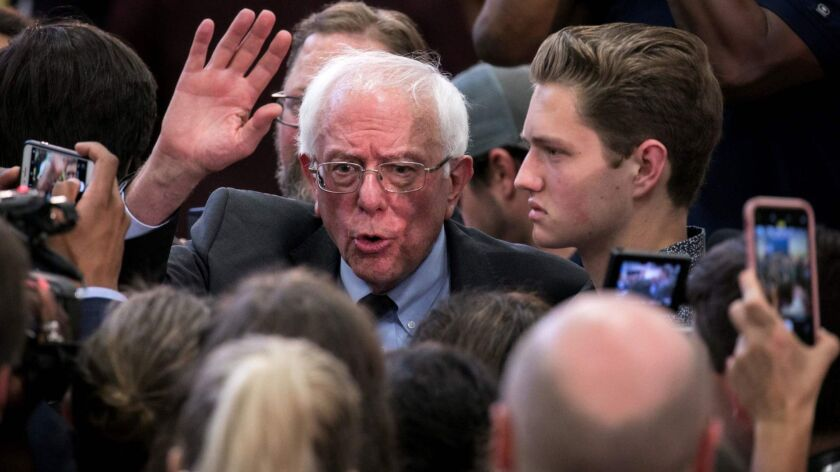 US-POLITICS-VOTE-2020-SANDERS
