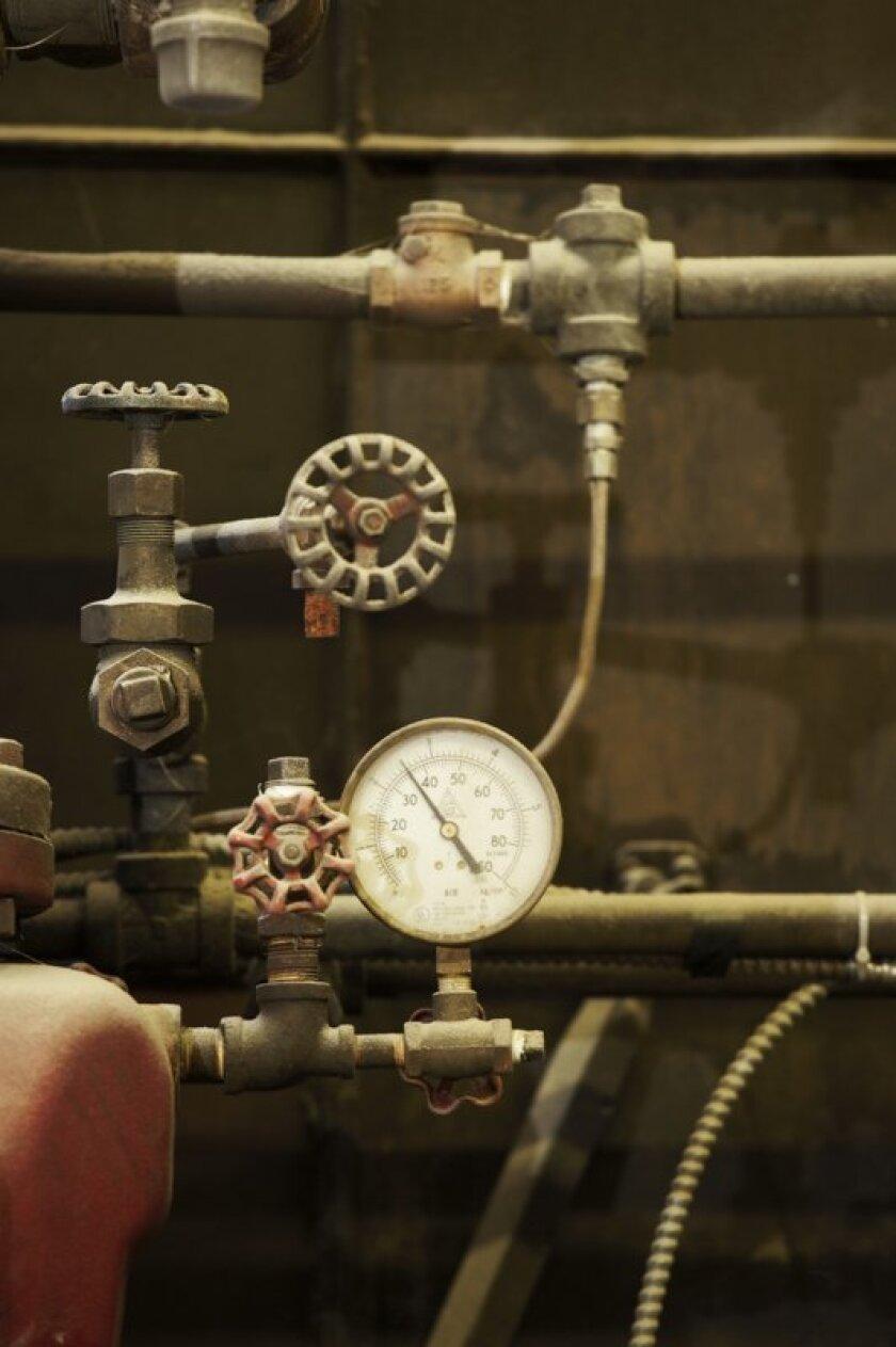 watermeter