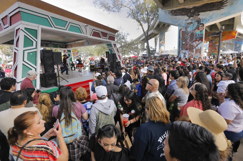 Chicano Park Day