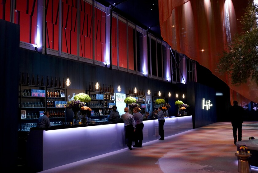 Tequila Don Julio Celebrates The Vanity Fair Oscar Party At The Wallis Annenberg Center