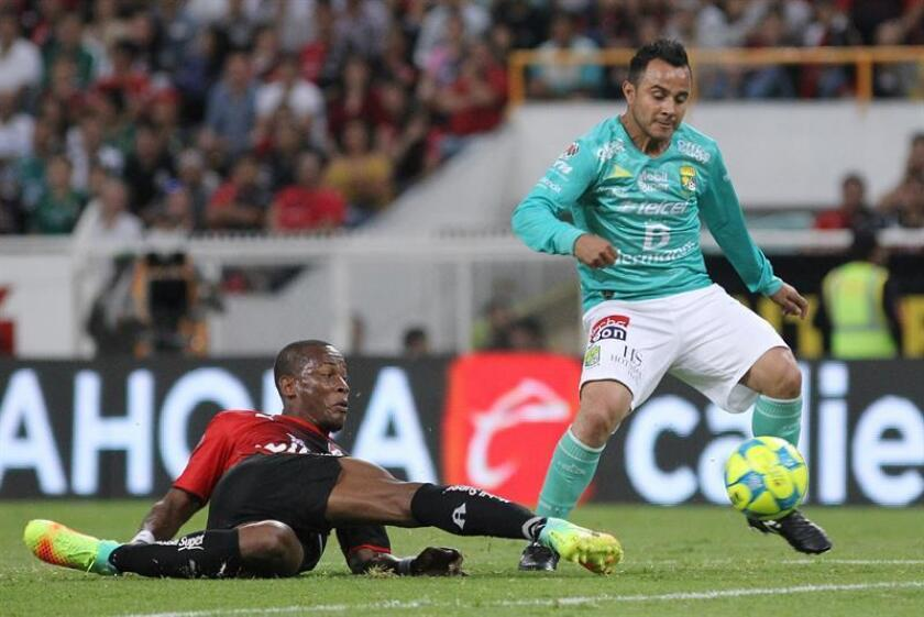 León no debe desesperarse por anotar a Tigres, dice Luis Montes