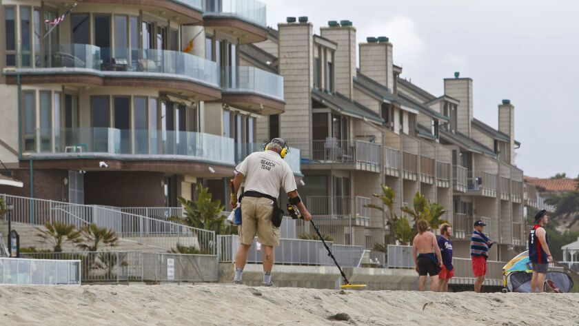Carlsbad plans to hire an outside company to monitor vacation rentals. Photo by Don Boomer
