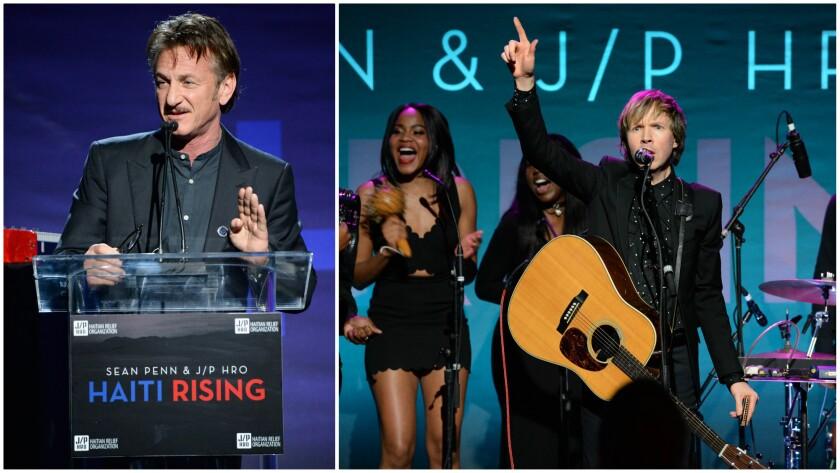Haiti Rising Gala aises $37 million