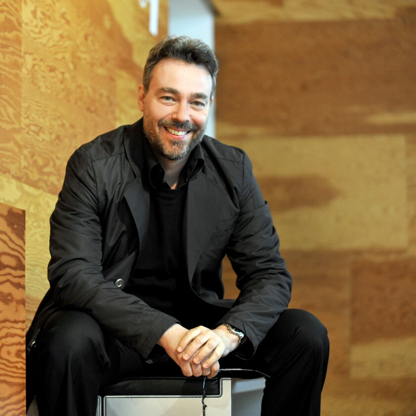 Conductor Yves Abel has been appointed principal conductor for a three-year term at San Diego Opera, beginning in the 2020-2021 season.