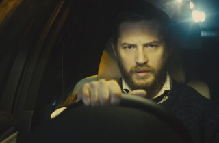 'Locke' Movie review by Kenneth Turan