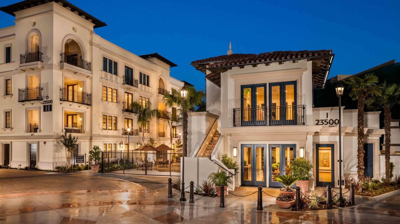 Avanti in Calabasas | Hot Property