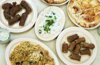 Video: Zam Zam Market serves classic Pakistani dishes in Hawthorne