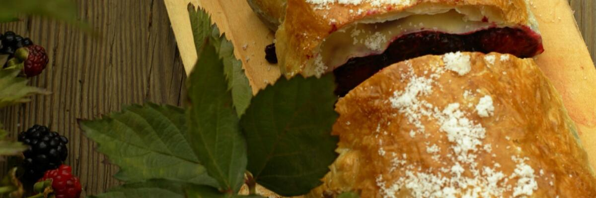 Sweet and savory: Great strudel recipes