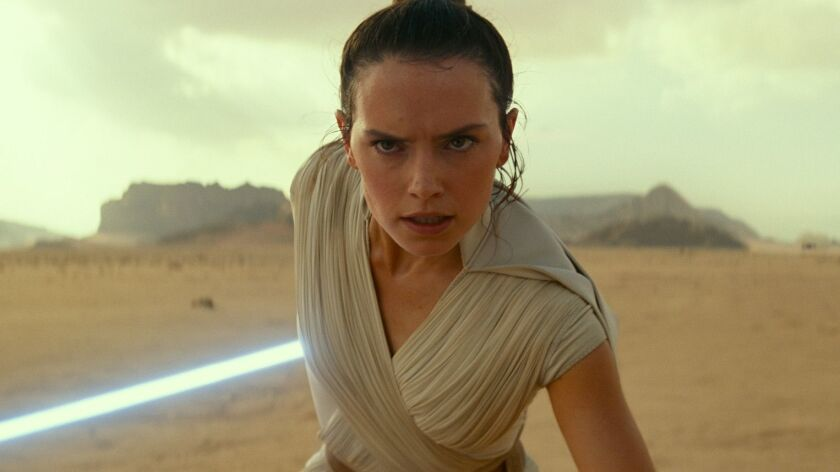 Latest 'Star Wars' preview reveals new characters and