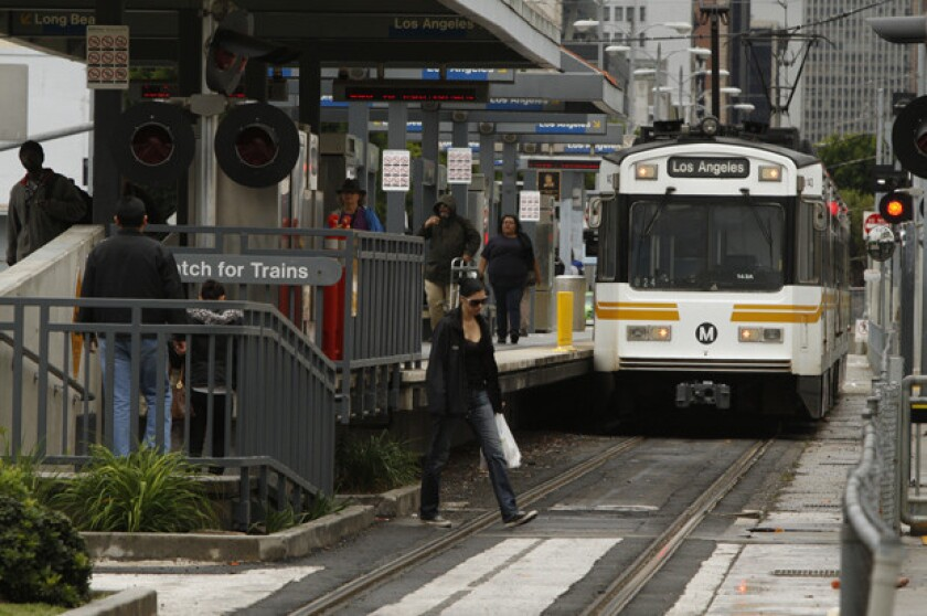 Metro officials endorse measure to extend half-cent sales tax