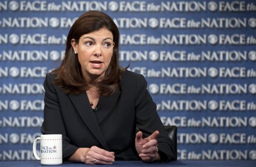 Republican Kelly Ayotte backs Senate immigration reform bill