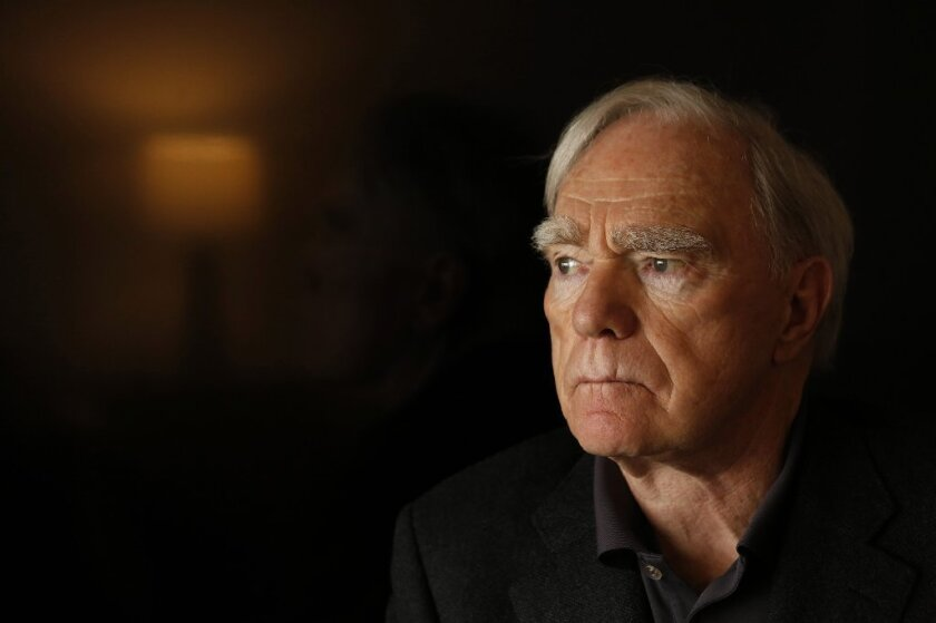 """Nearly 20 years after """"Story,"""" Robert McKee has written a follow-up to his bestselling book."""