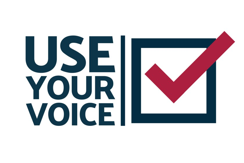 use your voice vote clip art