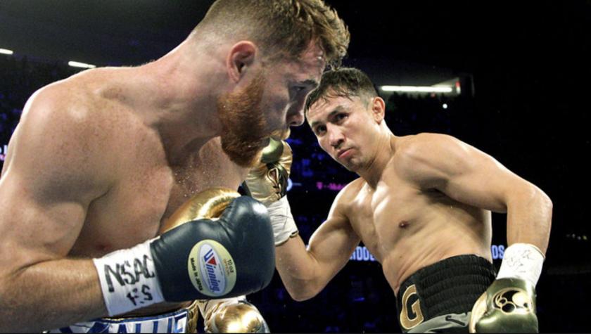 Saúl Álvarez y Gennady Golovkin chocarán otra vez el 15 de septiembre en Las Vegas.