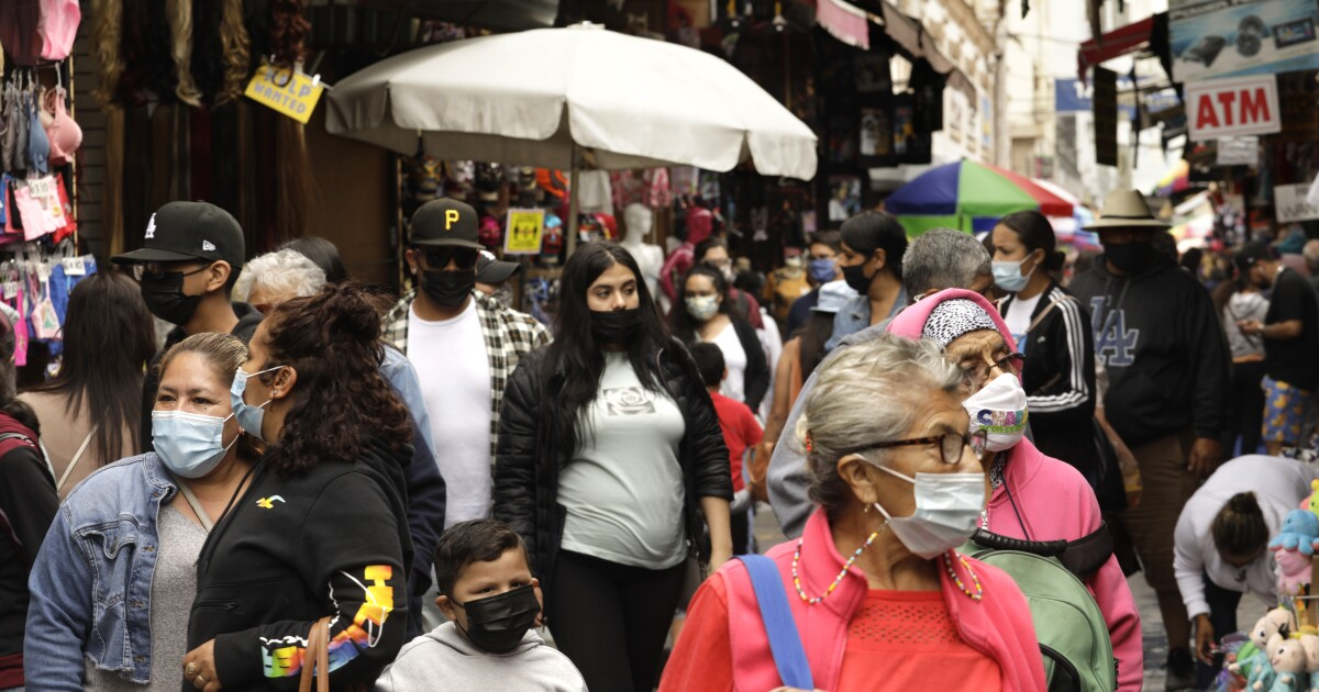 Who can stop wearing masks, and where: California's COVID reopening rules explained