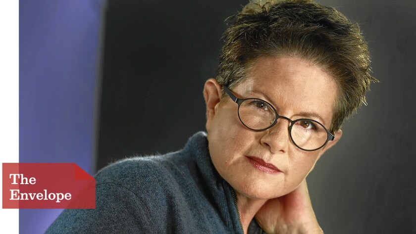 """Carol"" screenwriter Phyllis Nagy"