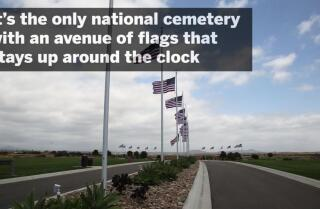 Miramar National Cemetery: What you didn't know