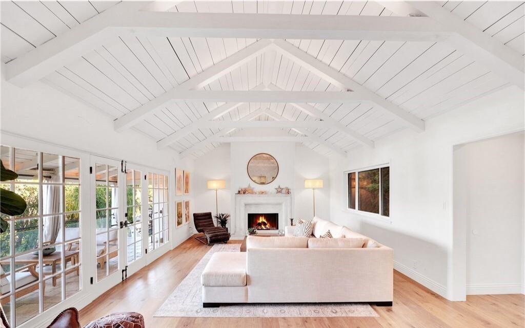 Randy Spendlove's Sherman Oaks abode | Hot Property