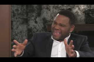 Anthony Anderson has a question for the 'tilapia people' out there