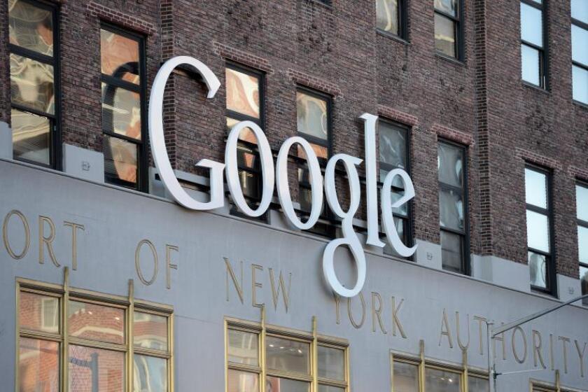 Google dice que colaborará en nueva investigación antimonopolio