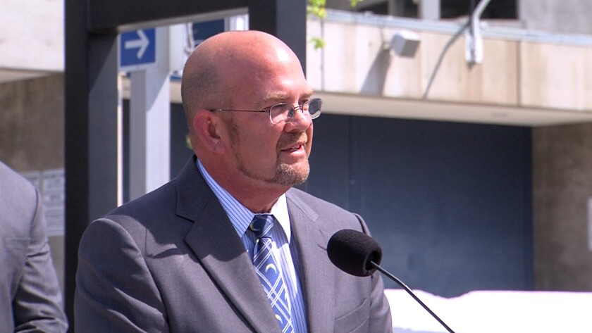 Councilmember Scott Sherman is proposing a ballot measure that would change the way the independent city auditor is selected.