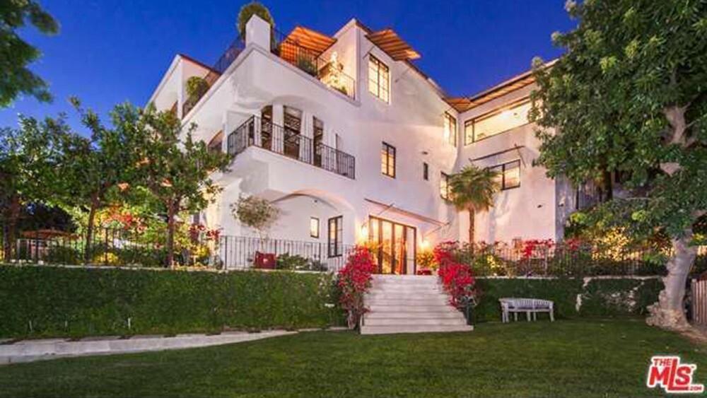 Hot Property: Megan Fox, Brian Austin Green