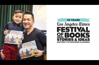 """""""Chicken of the Sea"""" by Viet Thanh Nguyen and Ellison Nguyen A Reading and Conversation"""