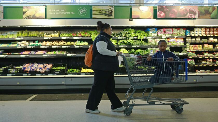 Walmart to launch grocery delivery next week in Chicago area