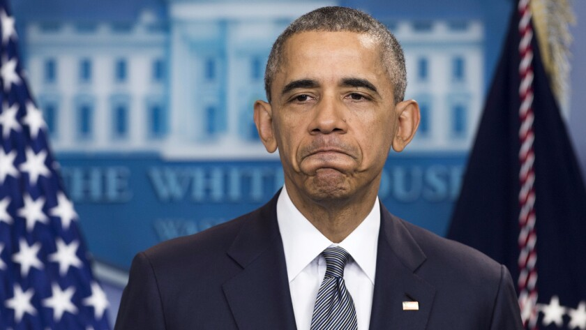 Obama's new overtime rule