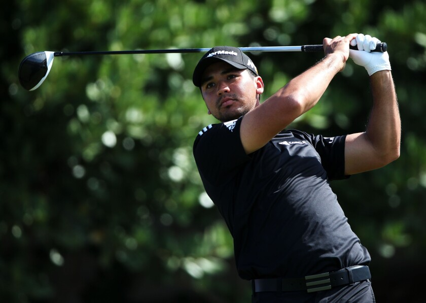 Torrey Pines is a special place for Jason Day