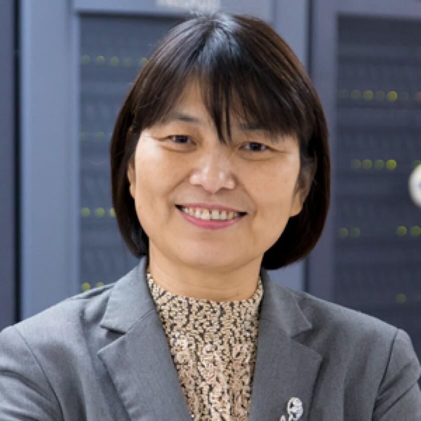 Youwen Ouyang, Ph.D.