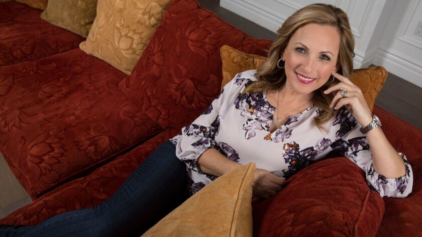 Actress Marlee Matlin was the second disabled actor to win an Academy Award.