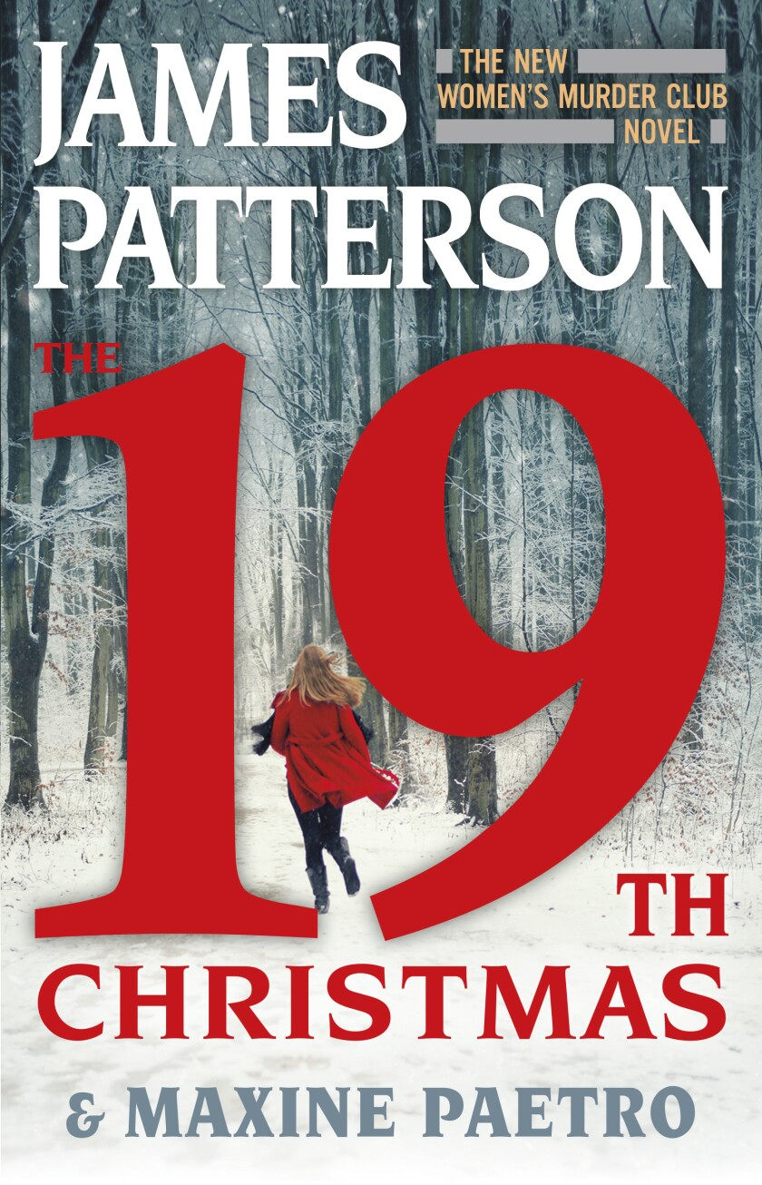 Book Review - The 19th Christmas