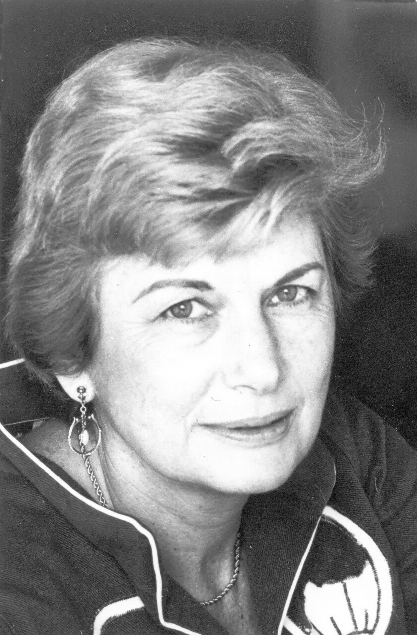 Lillian B. Rubin, who at midlife became a sociologist, psychotherapist and best-selling author of books that examined race, class and the sexual revolution from the viewpoint of those caught in society's shifts, died June 17 at her San Francisco home.