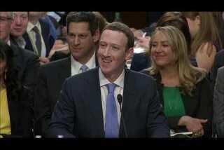 Facebook CEO Mark Zuckerberg's opening statement before Congress