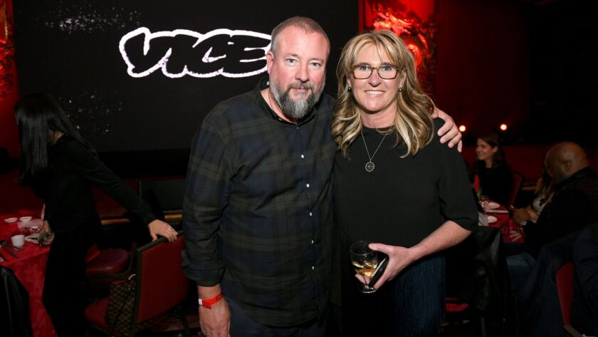 VICE NewFronts 2019