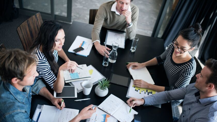Establishing protocols that will ensure success